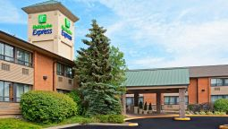 Holiday Inn Express TORONTO EAST - SCARBOROUGH - Scarborough, Toronto