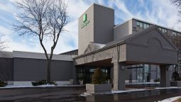 Holiday Inn BURLINGTON-HOTEL & CONF CENTRE