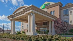 Exterior view Holiday Inn Express & Suites GUELPH