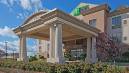 Buitenaanzicht Holiday Inn Express & Suites GUELPH