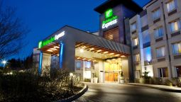 Exterior view Holiday Inn Express & Suites LANGLEY