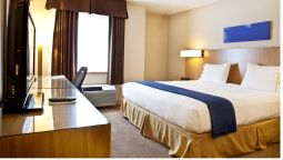 Kamers Holiday Inn Express & Suites LANGLEY