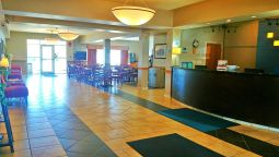 Buitenaanzicht Holiday Inn Express & Suites LETHBRIDGE