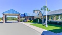 Suite DAYS INN AND SUITES MONCTON