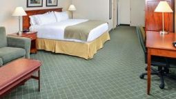 Room DAYS INN AND SUITES MONCTON