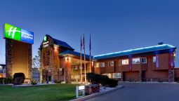 Exterior view Holiday Inn Express RED DEER