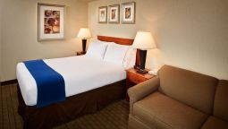 Kamers Holiday Inn Express TORONTO-NORTH YORK