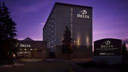 Delta Hotels Sault Ste. Marie Waterfront - Sault Ste Marie, Sault Ste. Marie