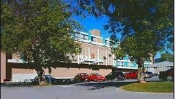 Exterior view GREENWOOD INN AND SUITES
