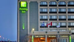 Exterior view Holiday Inn MONTREAL-LONGUEUIL