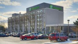 Buitenaanzicht Holiday Inn BURLINGTON-HOTEL & CONF CENTRE