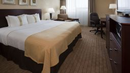 Kamers Holiday Inn BURLINGTON-HOTEL & CONF CENTRE