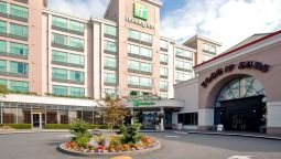 Buitenaanzicht Holiday Inn VANCOUVER AIRPORT- RICHMOND