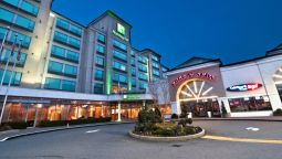 Exterior view Holiday Inn VANCOUVER AIRPORT- RICHMOND