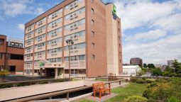 Holiday Inn Express & Suites SAINT JOHN HARBOUR SIDE - Saint John
