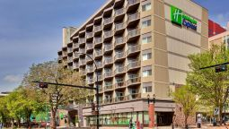 Holiday Inn Express EDMONTON DOWNTOWN - Edmonton
