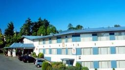 HOWARD JOHNSON HOTEL - NANAIMO - Nanaimo