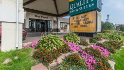 Quality Inn & Suites Bay Front - Odena, Sault Ste. Marie