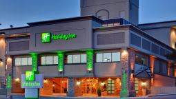 Buitenaanzicht Holiday Inn CALGARY-AIRPORT
