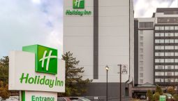 Exterior view Holiday Inn TORONTO INTERNATIONAL AIRPORT