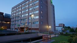 Exterior view Holiday Inn Express & Suites SAINT JOHN HARBOUR SIDE