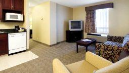 Suite Hampton Inn - Suites by Hilton Calgary-Airport