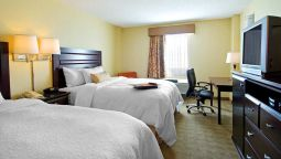 Kamers Hampton Inn - Suites by Hilton Calgary-Airport