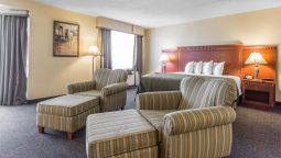 Room Quality Inn & Suites Bay Front