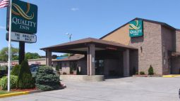Quality Inn Peterborough - Peterborough
