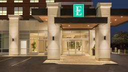 Hotel Embassy Suites By Hilton Toronto Airport - Toronto