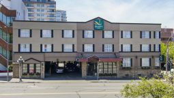 Quality Inn Downtown Inner Harbour - Victoria
