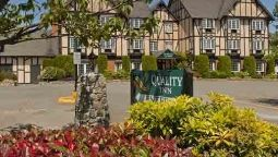 Quality Inn Waddling Dog - Saanichton, Central Saanich