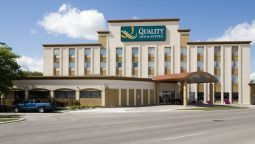 Quality Inn & Suites - Winnipeg