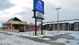 Hotel SUPER 8 - LETHBRIDGE - Lethbridge