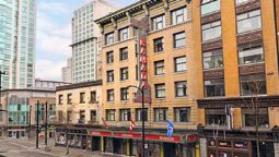 Hotel RAMADA VANCOUVER DOWNTOWN - Vancouver