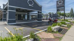 an Ascend Hotel Collection Member Quattro Hotel & Conf. Centre - Odena, Sault Ste. Marie