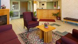 Hotel RAMADA LIMITED WINDSOR - Windsor