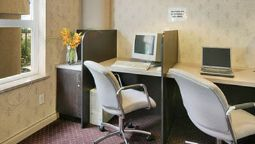Quality Hotel & Conference Centre - Abbotsford
