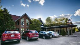 Hotel BEST WESTERN PLUS ROYAL BROCK - Guelph