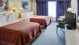Room Quality Suites Whitby