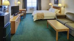 Kamers Lakeview Inn and Suites Fort St John