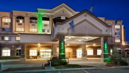 Buitenaanzicht Holiday Inn LETHBRIDGE