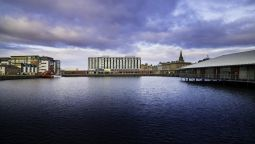 Hotel Apex City Quay - Dundee City
