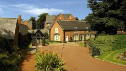 Worsley Park Marriott Hotel & Country Club - Manchester