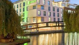 Buitenaanzicht Holiday Inn LONDON - CAMDEN LOCK