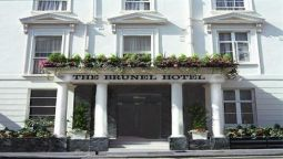 Exterior view Brunel Crystal Hotel