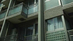 Exterior view OAKWOOD APARTMENTS ROPPONGI CE