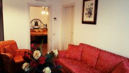 Junior suite La Fenice Park Hotel