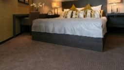 Junior suite Van der Valk (Free Entrance Wellness Center)