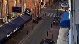 Hotel Wilson Square - Toulouse